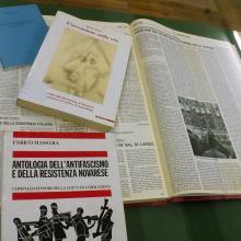 Casa della Resistenza, Biblioteca Aldo Aniasi