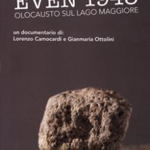EVEN 1943. Olocausto sul Lago Maggiore