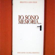 """Casa della Resistenza, Biblioteca """"Aldo Aniasi""""_brochure"""